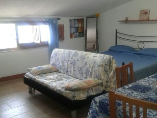 appartamento vista mare Sardegna