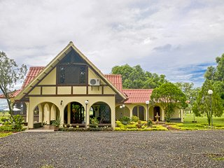 Canaima1 Hacienda Agroturistica