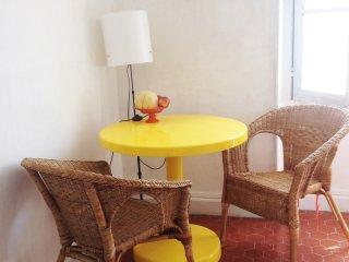 Appartement à 10 min d' Arles