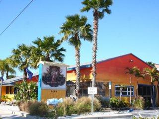 Beach Cottage #3 Redington Shores Florida