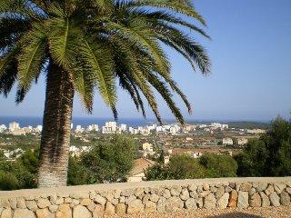 CASA ISABEL: Finca mit Pool + traumhaftem Küstenblick, nur 1km vom Meer entfernt