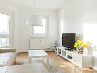 Wonderful and spacious apartment in Friedrichshain