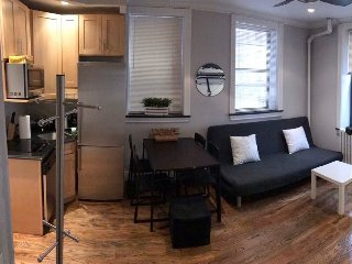 Great NYC, Two Bedroom Apartment. * Sleeps 6