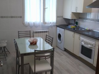 Apartment with 3 bedrooms in Oviedo, with WiFi - 28 km from the beach