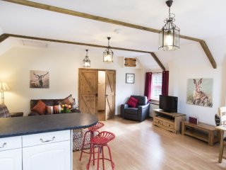 Pheasant Barn spacious cottage perfect for families