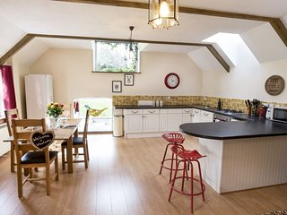 Wooladon Estate | Pheasant Barn. Perfect for families. Sleeps 4 -6.