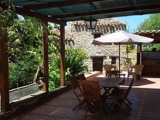 Casa Gianpa Mazzaturi. Tra mare e Parco, a 5 km da Cefalù