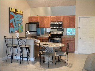 HAWKS NEST PET FRIENDLY ** Directly on LAKE NEW UPDATED!