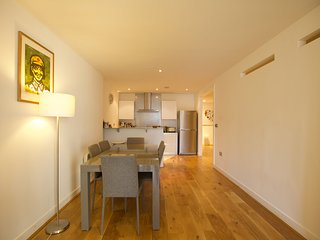 Shoreditch Oasis 2B Flat safe & quiet apartment