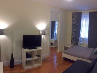 Most Exclusive Location in the City!! Beautiful Furnished Apartment