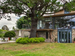 Belle maison moderne à Saint-Briac-sur-Mer