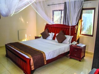 Asenga Executive Lodge - Room 10