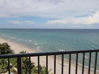 Ocean Front Beach Condo in Highland