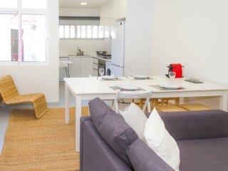 Liiiving in Porto | Serralves Homely Apartment