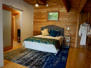 Hood Canal Chalet