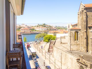 Liiiving in Porto | Ribeira Boutique Apartment