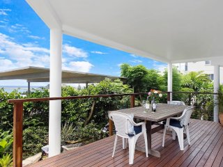 Jetty Beach Splendour Apartment with magnificent views