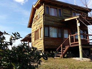 CABANAS SOLAR DE PIEDRA (Cabana 3 Berilo)