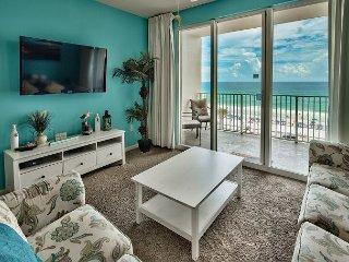 20% OFF JAN-MARCH 9: Breathtaking GULF VIEW Beach Condo w/Heated Pool/Hot Tub