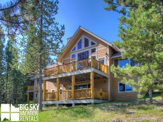 Big Sky Meadow | Bear Track Lodge