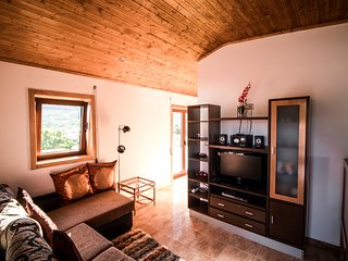 Village House | Hosts 6 | Vinhais | Rio de Fornos