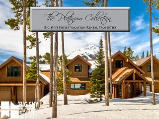 Das Moose Haus | Big Sky Private Home