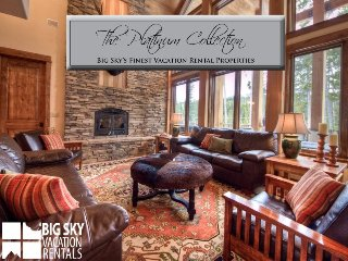 Big Sky Mountain Village Rental | Moose Creek Lodge