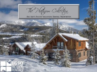 Powder Ridge Cabin 19 Manitou | Big Sky Rentals by Owner