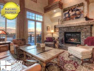 Big Sky Moonlight Basin | Moonlight Penthouse 4