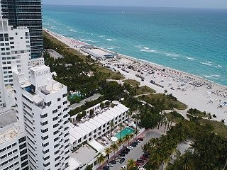 6 Room Lock-Out Oceanfront Suites at Shelborne South Beach