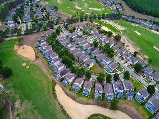 Areal Highlands Reserve Golf Resort