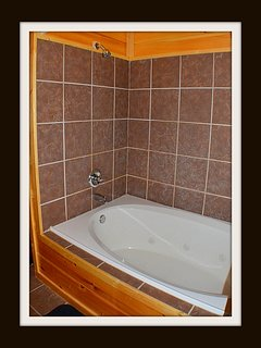 2 of 2 bathrooms \ lower level
