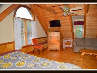 Olde Tyme Way Cabins 3526 ~ RA161585