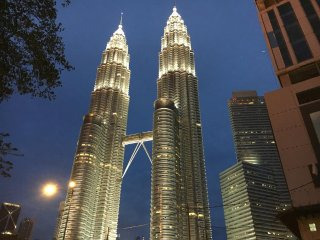 Exclusive Family Suite, Opposite Petronas Twin Tower