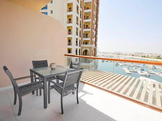 Fully furnished Studio Apartment | Palm Views West