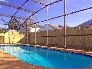 2590MBB. Charming Montego Bay Community 3 Bedroom 2 Bath Pool Home
