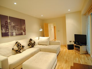 Chic 1 Bed Apartment in Hyde Park