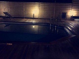 maison/piscine a 10 km de Biarritz et a 5 km de Bayonne