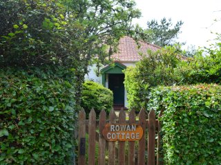 Rowan Cottage, Benmore