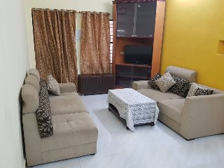2BHK Fully Equipped Studio Apartment