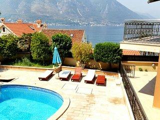 Montenegro Long term rentals in Kotor Municipality, Dobrota