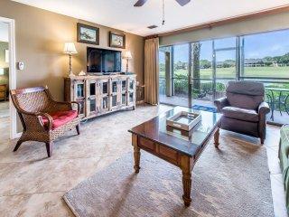 2BR-Seascape Lakefront Villas 122-Nov 27 to Dec 1 $483! $1550/MONTH for Winter