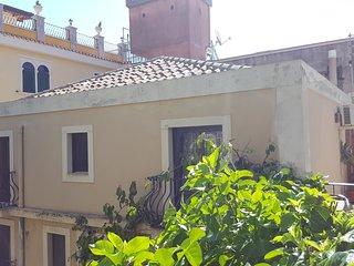 Mansarda in pieno centro di Taormina