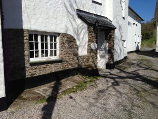 Croyde Cottage The Farmhouse