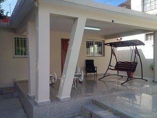 Hostal La Víbora, Casa completa