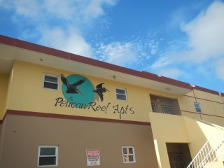 Pelican Reef Apartments 2-B