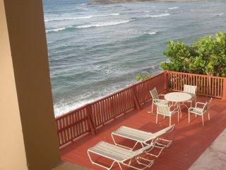 Pelican Reef Apartments 2-A