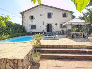 Countryside Villa Campdora for 14 right outside of Girona!