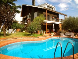 Catalunya Casas: Majestic Villa Barbara, just 15km from Barcelona and 200m from