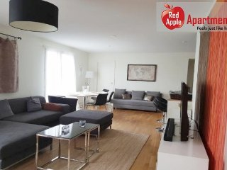 Modern And Charming Apartment Close To Water And The City - 7291